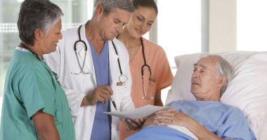 """Pe când o unitate de stroke la spitalul județean? """"Am depus proiectul la Ministerul Sănătății"""""""