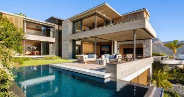 Vânzările de case cresc de două ori mai rapid decât cele de apartamente