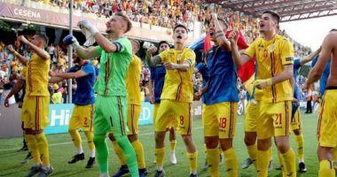 Preliminarii CE 2021 U21: Meciul României cu Danemarca, mutat de la Craiova la Ploiești