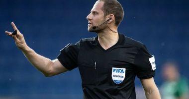 Fotbal, Europa League / CFR Cluj, arbitrată de austriacul Lechner în meciul cu AS Roma