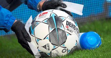 Fotbalul românesc, bulversat de pandemia Covid-19. Ultimele cazuri de infectare