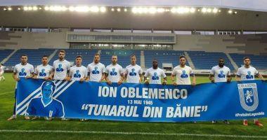 Fotbal / Universitatea Craiova, a doua finalistă a Cupei României