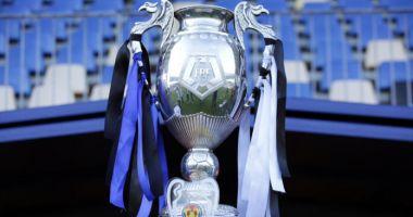 Fotbal, Cupa României / Derby la Cernavodă: Axiopolis - FC Farul. Rapid - out din competiţie!