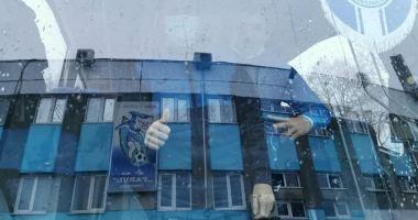 Fotbalişti ai Farului, infectaţi cu virusul Covid-19. Meciul cu U Cluj, amânat!