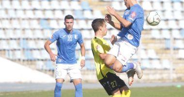 Fotbal, Liga a II-a / Rezultatele etapei a 9-a. FC Farul, victorie în deplasare