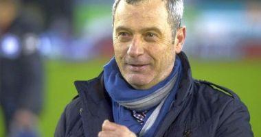 Fotbal / FC Viitorul va fi antrenată de Mircea Rednic