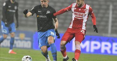 Fotbal / FC Viitorul, eliminată de Dinamo din Cupa României
