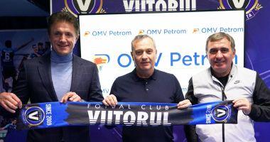 Fotbal / Ce obiective are Mircea Rednic la FC Viitorul