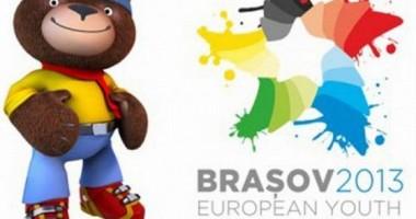 FOTE 2013: România ocupă locul 7 în clasamentul pe națiuni, cu o medalie de aur și una de argint