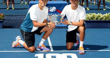 Doi tenismeni legendari se retrag în 2020