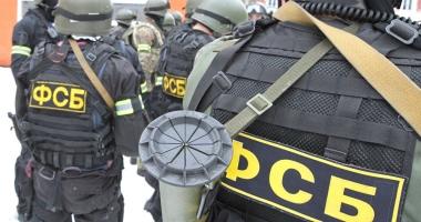 ATAC ARMAT în Rusia, la sediul FSB: Două persoane au murit! Atacatorul, împușcat mortal