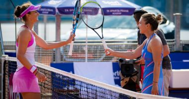 Info Roland Garros / Simona Halep vs. Irina Begu, în turul secund