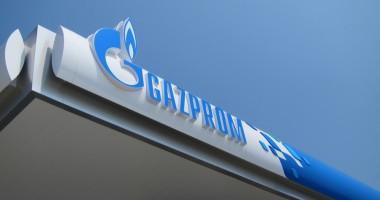 Gazprom: Ucraina datorează Rusiei 2 miliarde de dolari pentru gaze