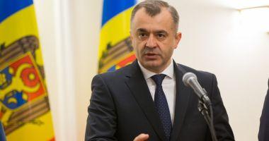 Scandal diplomatic. Ambasadorul R. Moldova, convocat la MAE român în urma unor declarații ale premierului Chicu