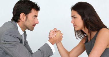 8 mai - Ziua egalităţii de şanse între femei şi bărbaţi