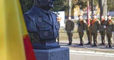 Au trecut 2 ani… Onor pentru Comandant: Respect, general Adrian Soci!