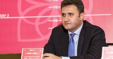 """George Cosac: """"De la 5% am ajuns la 95% șanse de a organiza turneul WTA la București"""""""