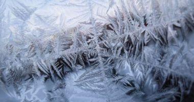 Cea mai scăzută temperatură din această iarnă: -23 de grade la Miercurea Ciuc / Ger în toată țara până miercuri