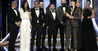 Care sunt câștigătorii Globurilor de Aur de anul acesta