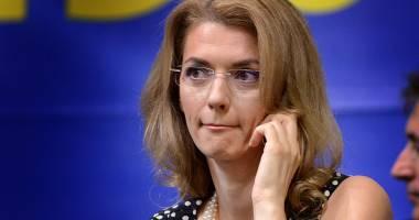 Alina Gorghiu s-a măritat în secret
