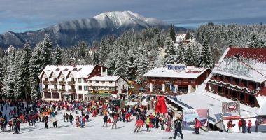 Gradul de ocupare din industria turismului a scăzut dramatic