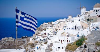 MAE: Atenționare de călătorie pentru Grecia