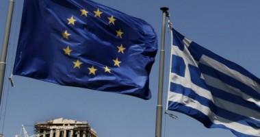 Grecia preia președinția semestrială prin rotație a Uniunii Europene