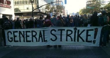 Belgia, paralizată de o grevă generală