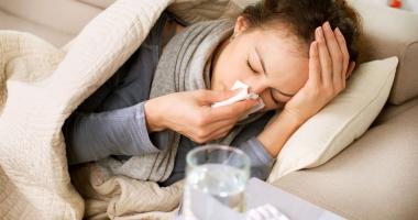 EPIDEMIE! Peste 50 de oameni și-au pierdut viața din cauza virusului gripal, în Franța