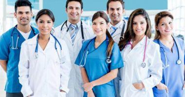 Guvernul va aproba angajarea a 200 de medici care au finalizat rezidenţiatul