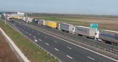 Guvernul atacă la Curtea Europeană de Justiţie pachetul de mobilitate care afectează transportatorii români