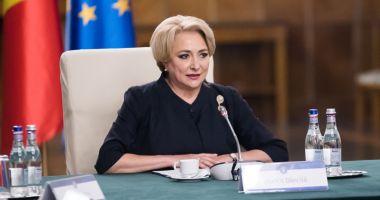 """""""Sper ca noul Guvern să ducă mai departe proiectele destinate salvării oamenilor"""""""