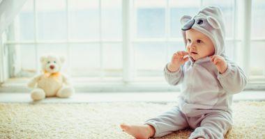 De ce să NU alegi haine pentru bebeluși din materiale sintetice?