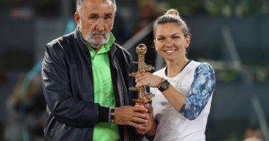 Simona Halep nu va mai câștiga atât de mult ca în anii trecuți la Madrid