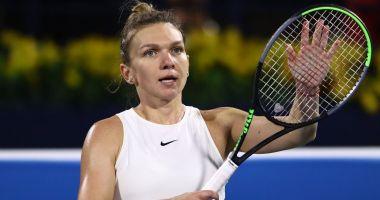WTA Praga: Simona Halep, principala favorită - Patru jucătoare din România în calificări