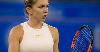 Tenis, Roland Garros / Victorie chinuită pentru Simona Halep cu Ajla Tomljanovic în turul 1