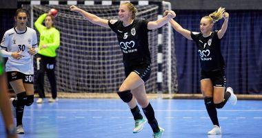 Handbal / Ce adversare au echipele româneşti în grupele EHF European League