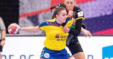 Handbal, EURO / România, înfrângere în faţa Germaniei, în meciul de debut