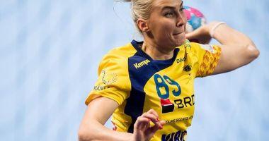 Handbal / Laura Moisă, infectată cu virusul Covid-19. Tricolorele, la izolare în Danemarca