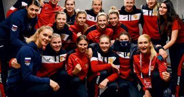Handbal, EURO / Norvegia şi Rusia, victorii categorice