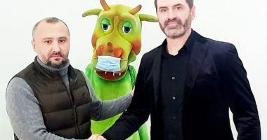 Handbal / Sandu Iacob, instalat pe banca tehnică a unei echipe de Ligă Naţională
