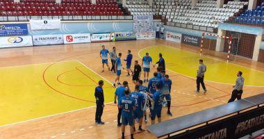 HCDS, victorie fără spectatori. Constănțenii au câștigat meciul cu Dunărea Călărași