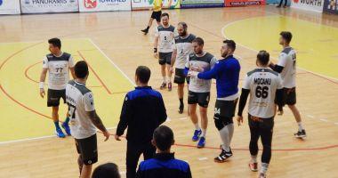 Decizie neașteptată. Ce se întâmplă cu Turneul Final 4 al Cupei României la handbal