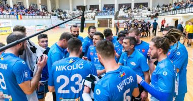 HCDS și-a aflat adversarul din primul tur al European Handball League