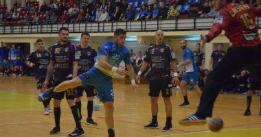 HCDS este în finala Cupei României. Constănţenii joacă azi cu Dinamo
