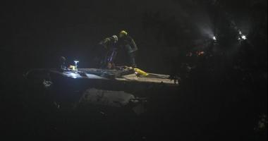 Impact nimicitor între două trenuri. Trei morți și 40 de răniți