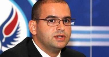 Horia Georgescu eliberat de Senat de la șefia ANI, prin hotărâre