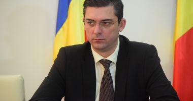 Consilierii județeni, convocați de urgență în ședință de Horia Țuțuianu