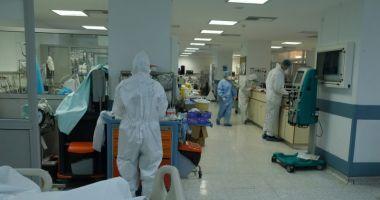Grecia a început vaccinarea împotriva COVID a persoanelor vârstnice