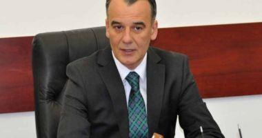 Ion Popa, propus de ALDE pentru șefia Senatului